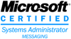 MCSA+M - Microsoft Certified Systems Administrator Messaging