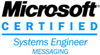 MCSE+M - Microsoft Certified Systems Engineer Messaging