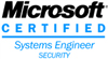 MCSE+S - Microsoft Certified Systems Engineer Security